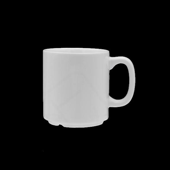 Mug ''Antje'' 0,29 l stackable