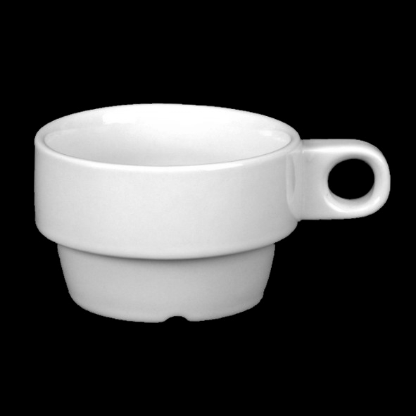 "Tea & Coffee Cup ""Catering"" 0,20 l stackable"