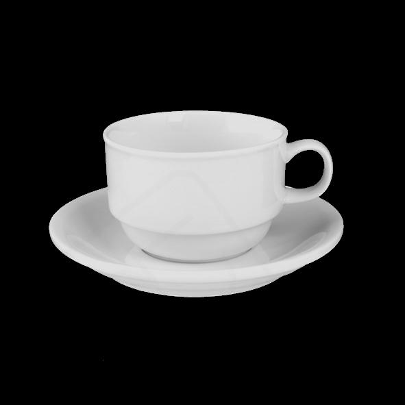 """Tee/Kaffee-Set """"Smart"""" 0,18 l mit UTA 114"""