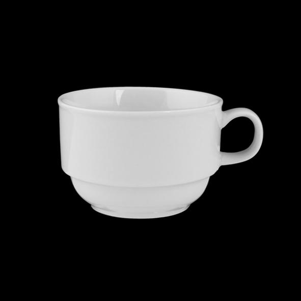 Taza de Porcelana cafe/té apilable 0,18 l ''Smart''