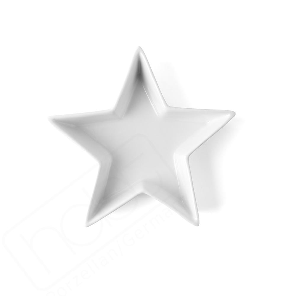 Sternschale 15 cm (**)