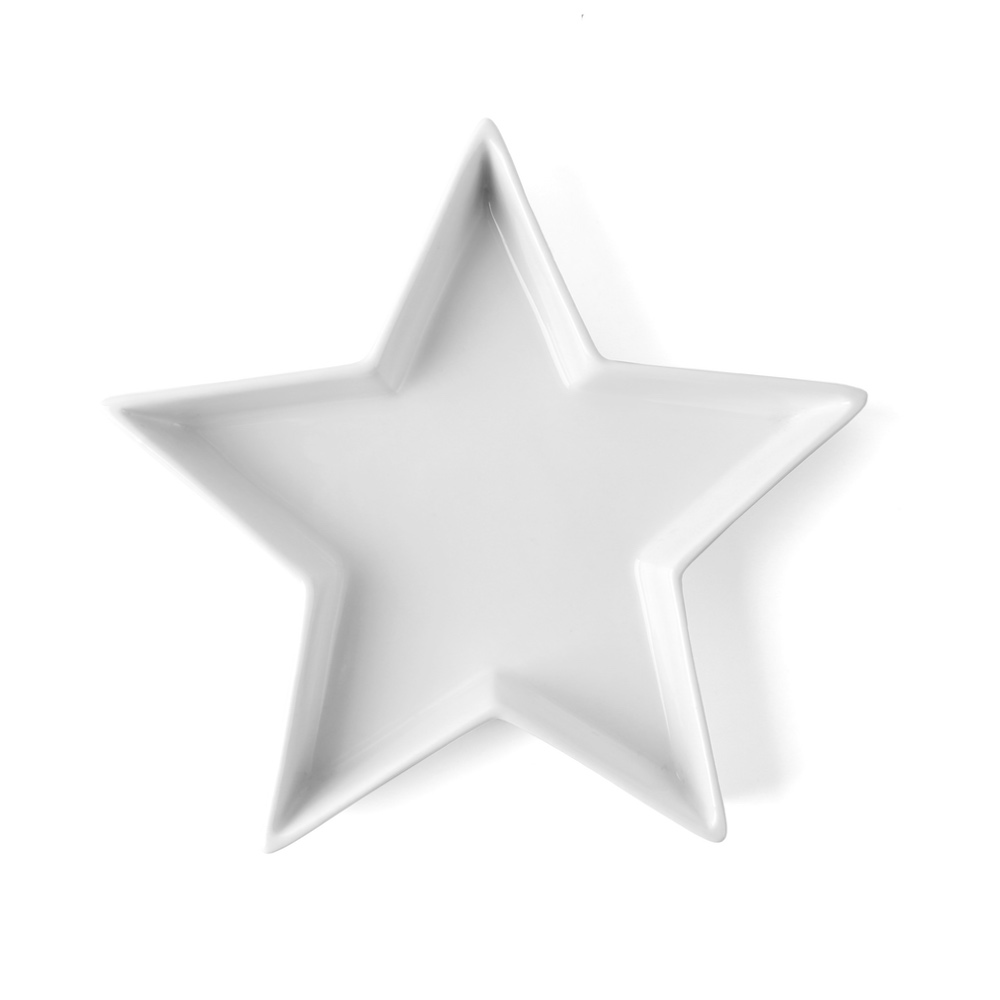 Sternschale 20 cm (**)