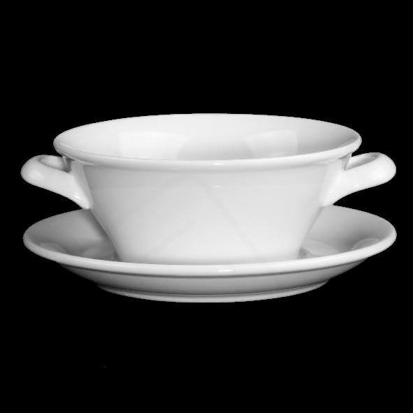 "Suppen-Set ""Vario"" 0,45 l mit UTA 177"