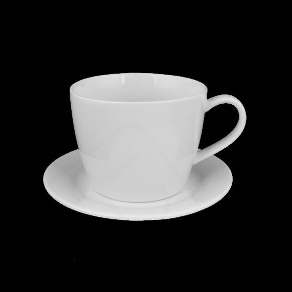 Soup-Set ''Anna'' 0,80 l with saucer VLT 018