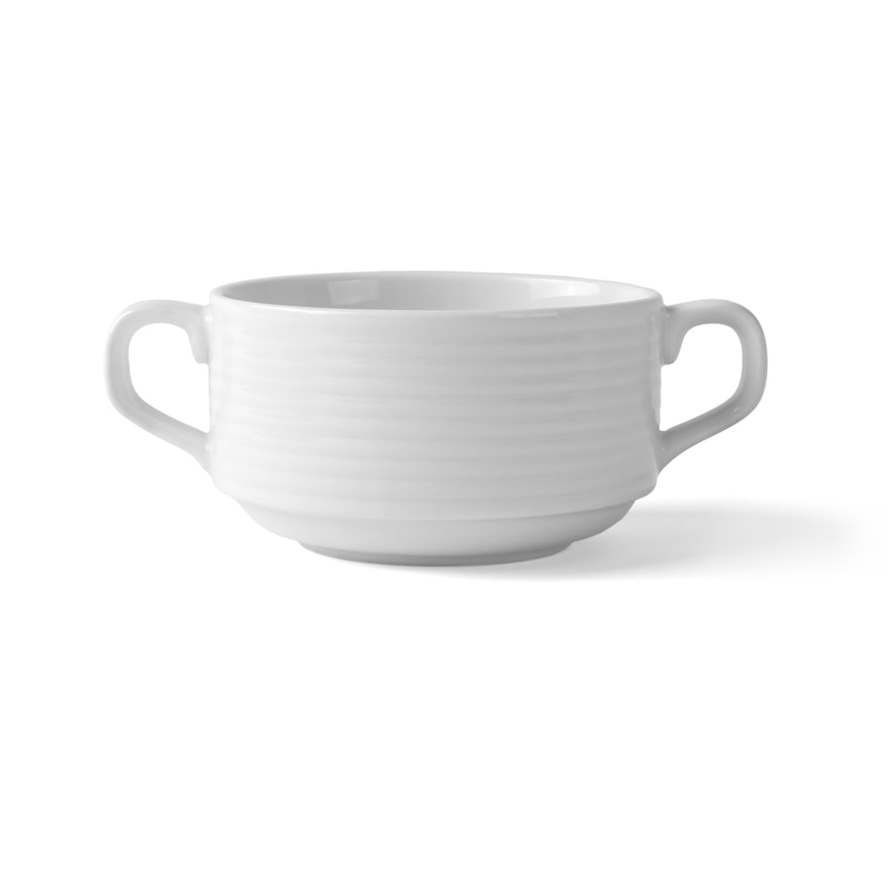 "Taza de sopa Porcelana Duro Plus 0,30 l ""Paris"""