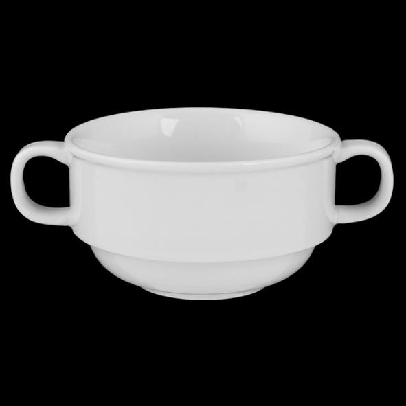 Soup cup ''Smart'' 0,25 l, stackable