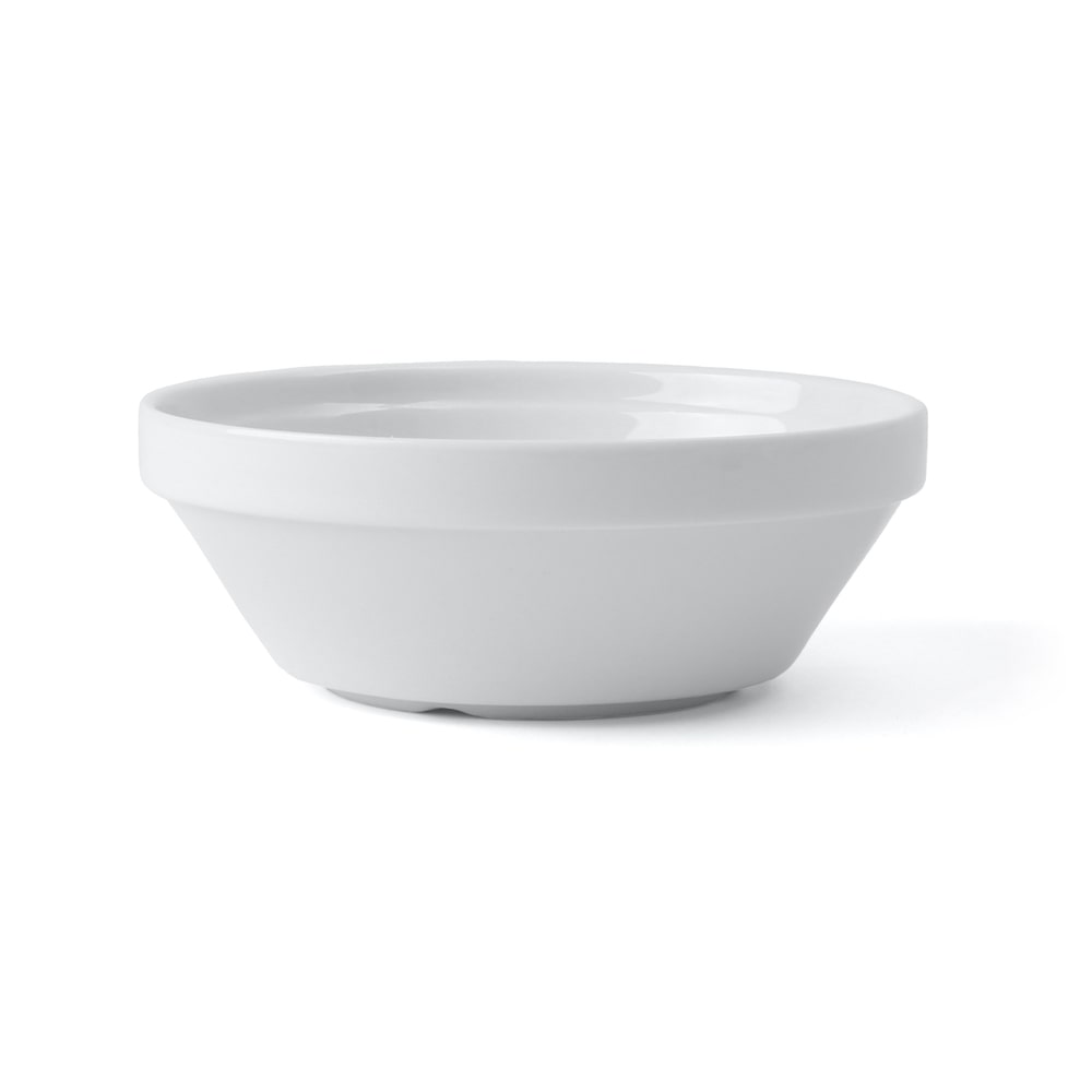 "Round bowl ""Hospital"" 14 cm, stackable"