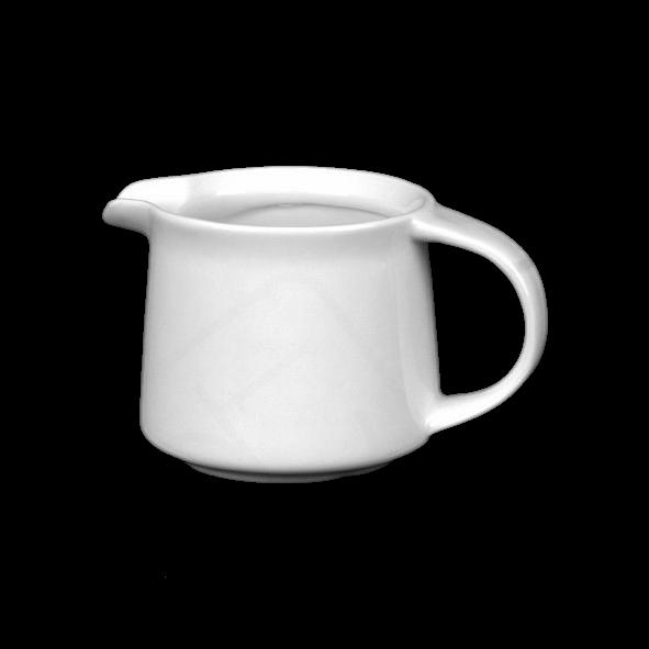 Milchkännchen / Gießer / Krug 0,35 l (**)