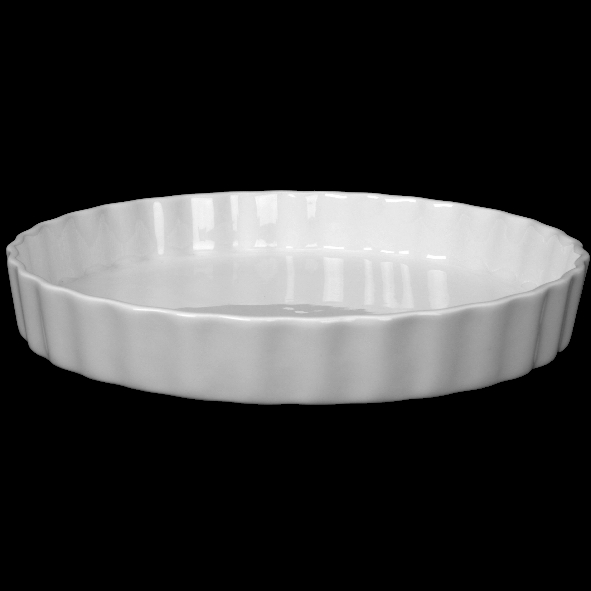 Round baking pan 28 cm - 2nd Choice (*)