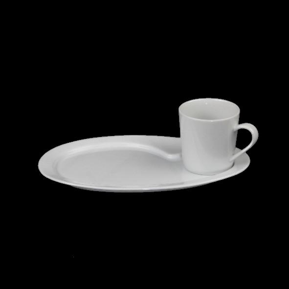 """Kaffee/Cappuccino-Set """"Anna"""" 0,24 l mit MP 160"""