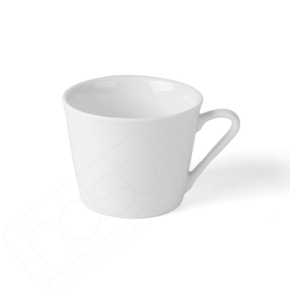 High Alumina Kaffee/Cappuccinotasse 0,23 l