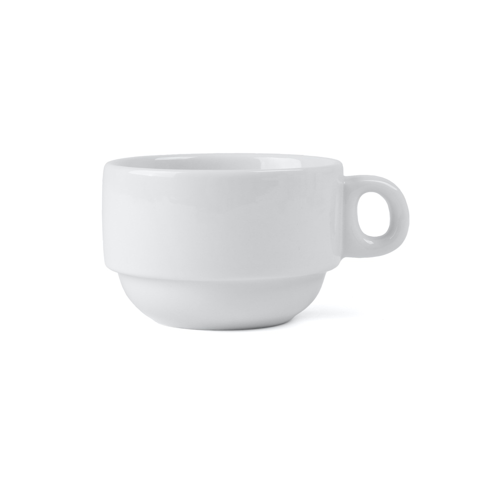 "Tea & Coffee Cup ""Catering"" 0,18 l stackable"