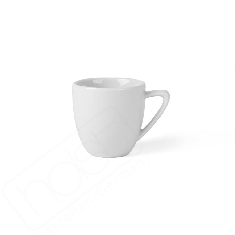 Taza de Porcelana de espresso 0,10 l ConForm - 2a  Calidad