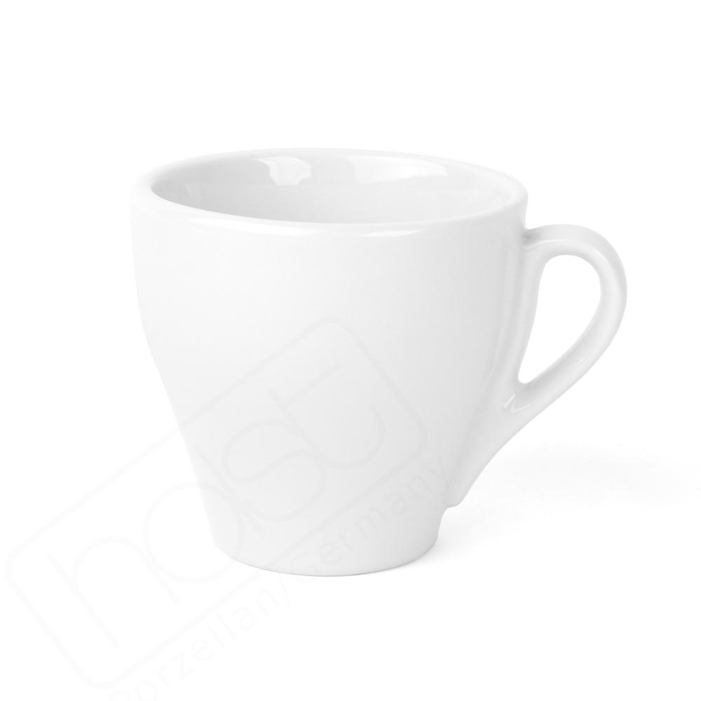 White coffee cup ''Italiano'' 0,35 l