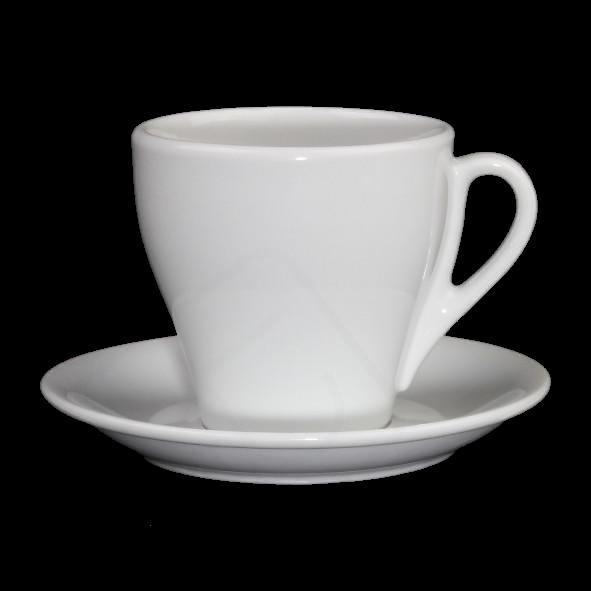 """Milchkaffee-Set """"Italiano"""" 0,35 l mit UTA 116"""
