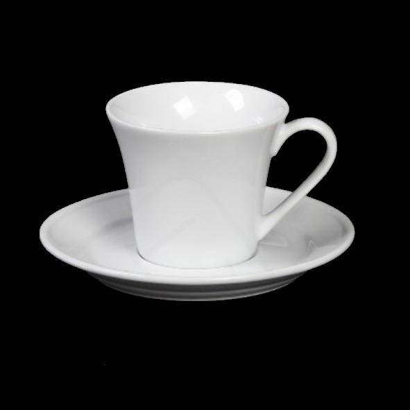 """Tee/Kaffee-Set """"Maja"""" 0,16 l mit UTT 145 (**)"""