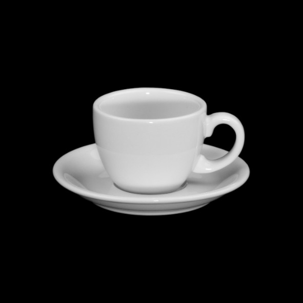 "Mokka/Espresso-Set ""Palermo"" 0,10 l mit UTA 112"
