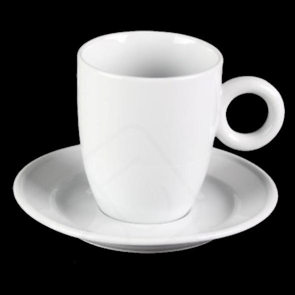 """Milchkaffee-Set """"Rondo"""" 0,38 l mit UTT 170 (**)"""