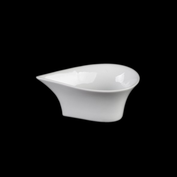 "Schale 14 cm Tropfenform ""Teardrops Bowl"" (**)"