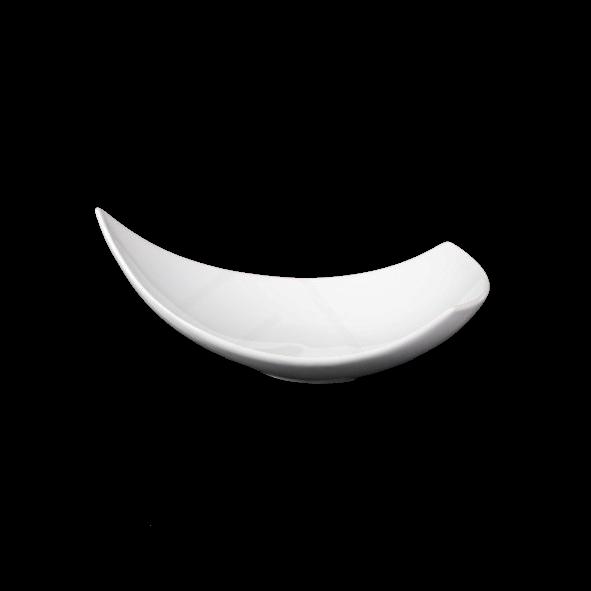 """Schale 25 cm Tropfenform """"Teardrops Swing"""" (**)"""