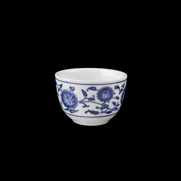 Tea Cup 0,12 l  '' Qing Hua Ci''