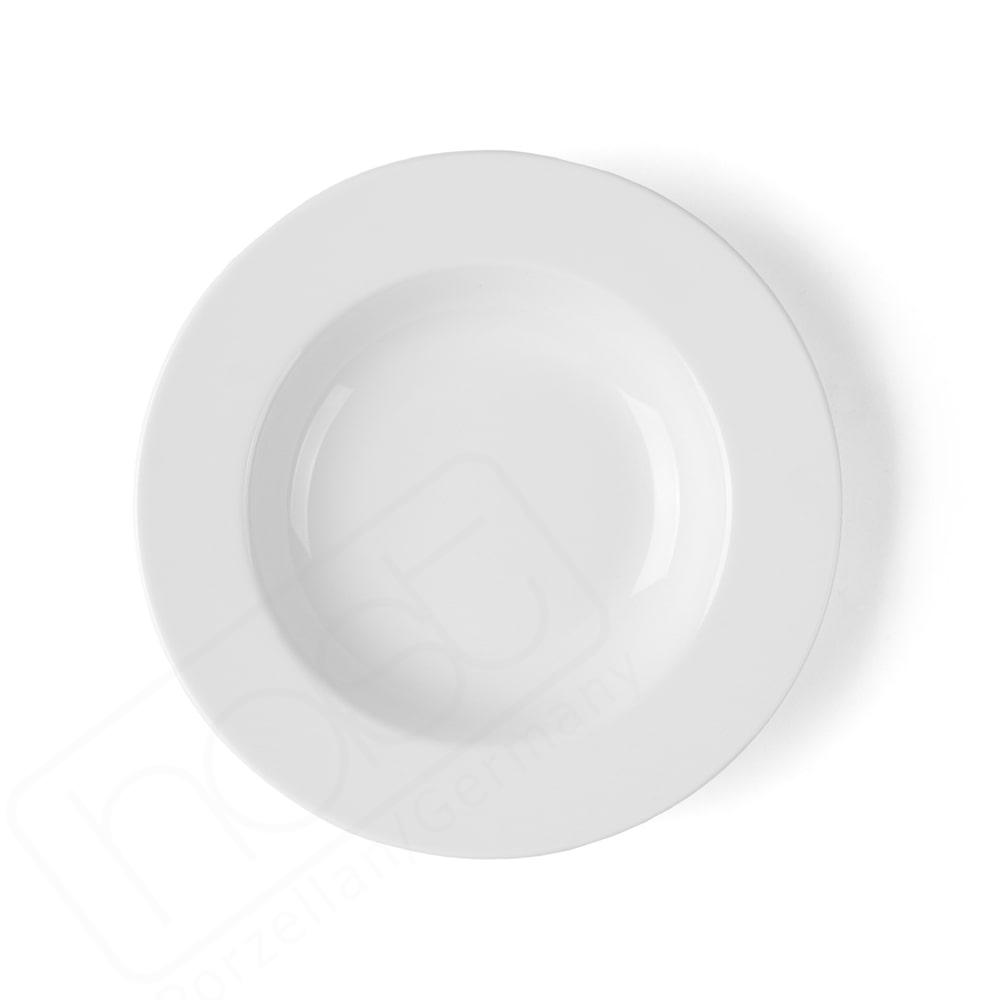 "Deep plate 23 cm ""Harmony"""