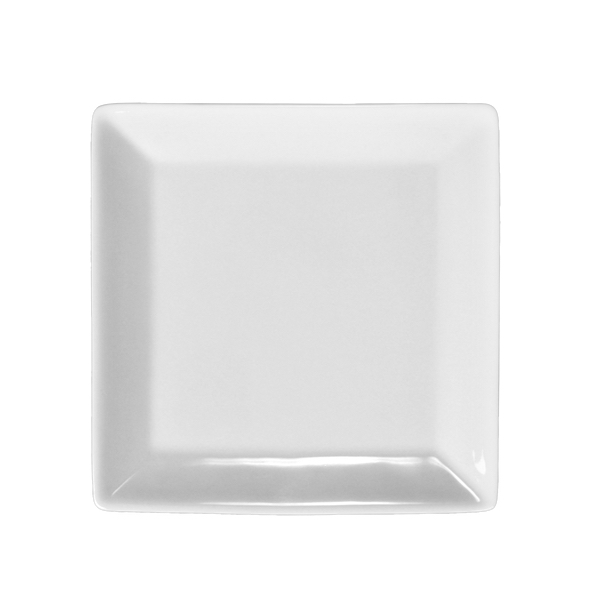 Square plate 19 cm - 2nd Choice (*)