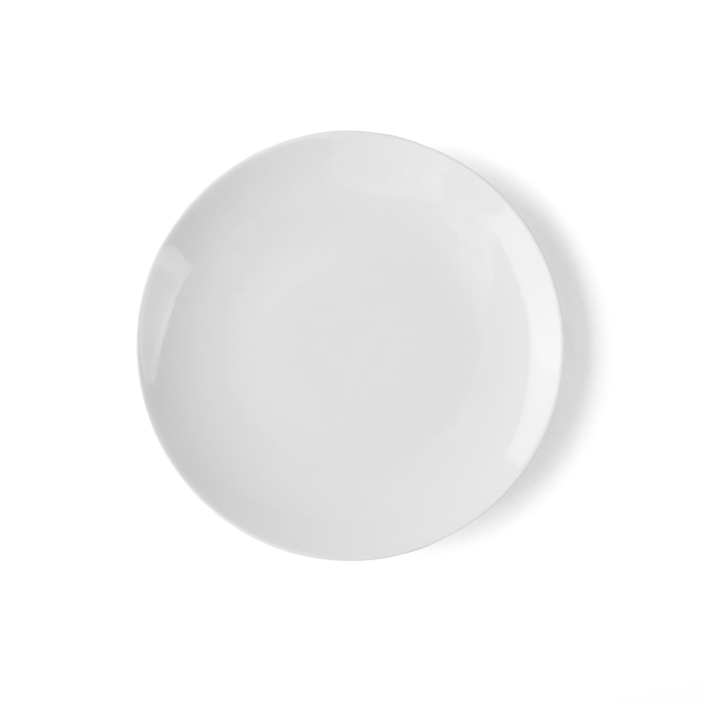 "Flat plate 20 cm ""Maxima"""