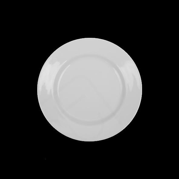 "Flat plate 20 cm ""Basic"""