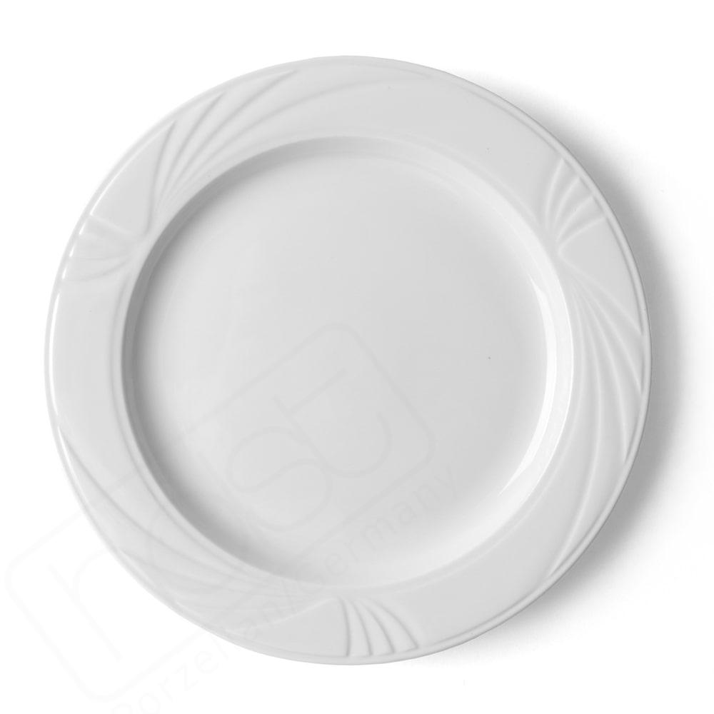 Flat plate 27 cm ''Lubin''