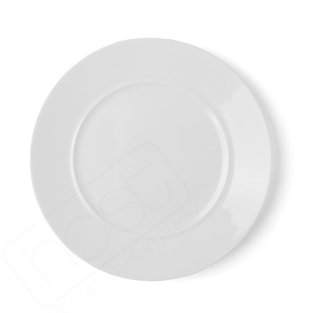 "Flat plate 28 cm ""Style"""