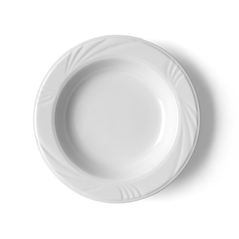 Deep plate 23 cm ''Lubin''