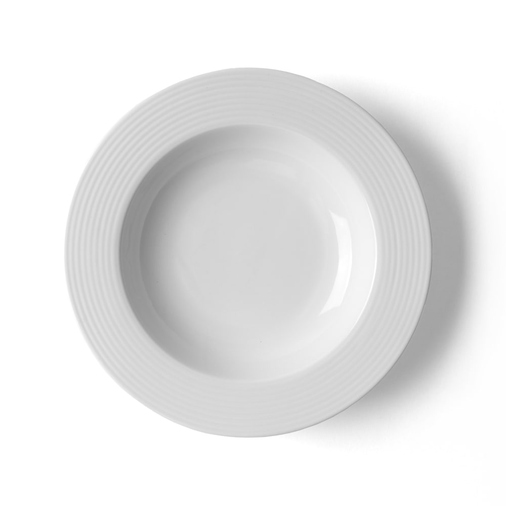 Deep plate 23 cm ''Paris''