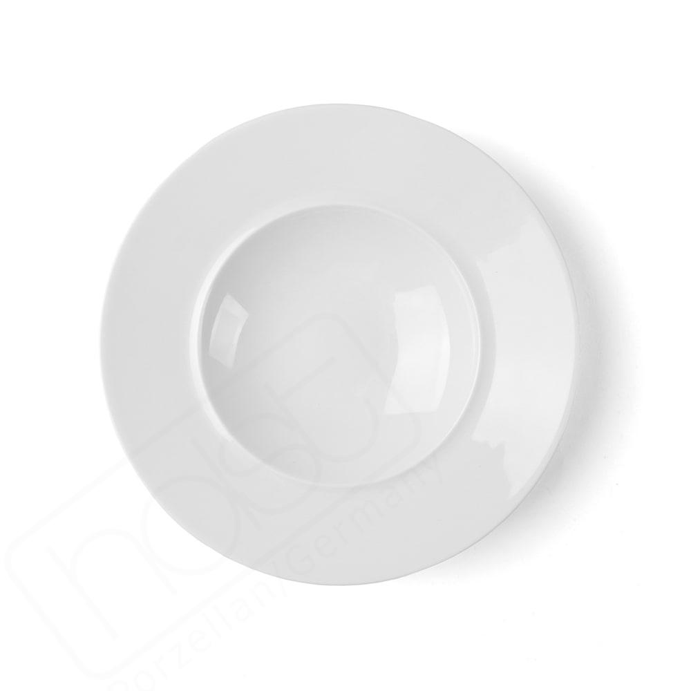 "Deep plate 25 cm ""Style"""