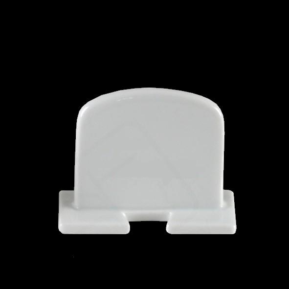 Porzellantafel  7 x 6 cm (**)