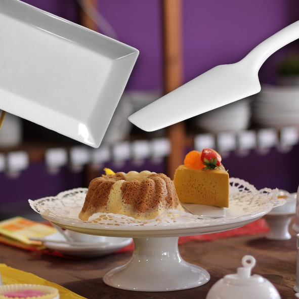 Torten- & Kuchenset 54 Teile