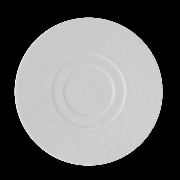 Universal-Untertasse 17 cm