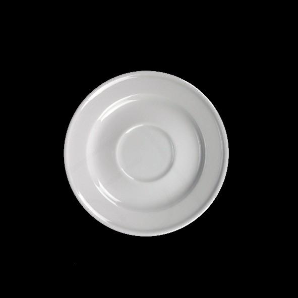 Universal saucer 14 cm Tradition