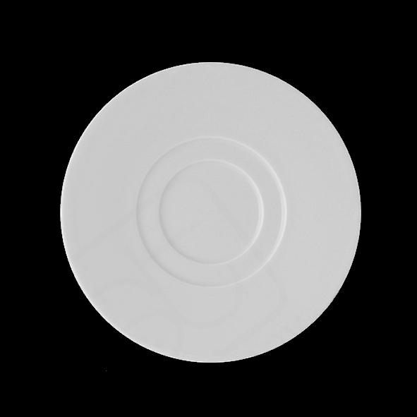 Universal-Untertasse 15 cm