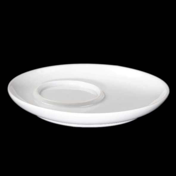 Saucer ''Maxima'' 17 cm, second choice