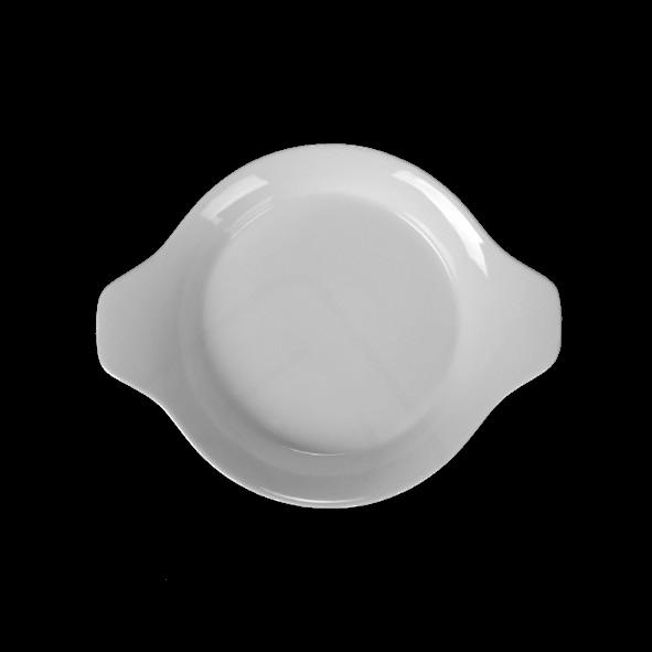 Round pan 18 cm
