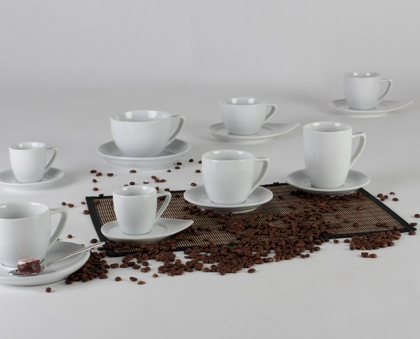 """Espressotassen Set 12-tlg. """"ConForm"""""""