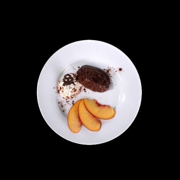 Vorteilspack 12er Set Dessertteller 20 cm