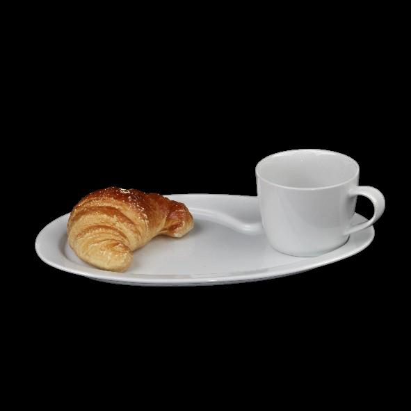 """Kaffee/Cappuccino-Set """"Anna"""" 0,22 l mit MP 160"""