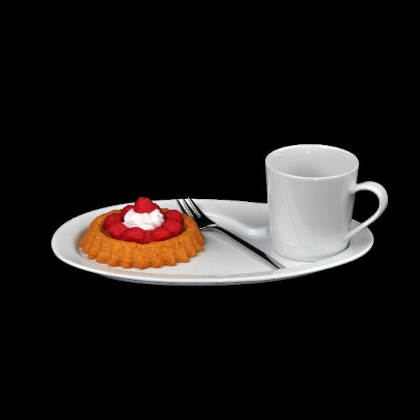 """Tee/Kaffee-Set """"Anna"""" 0,24 l mit MP 160"""
