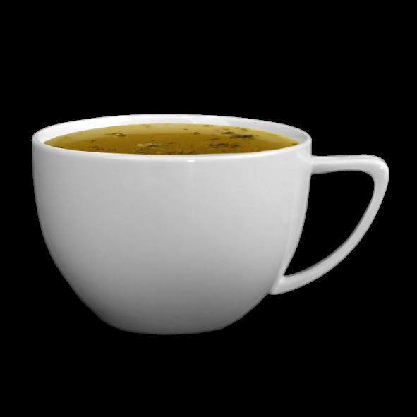 Mug Basic 0,40 l for bouillon