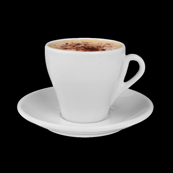 """Cappuccino-Set """"Italiano"""" 0,18 l mit UTA 115"""