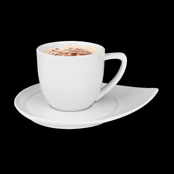 """Kaffee/Cappuccino-Set """"ConForm"""" 0,21 l mit CF 018"""
