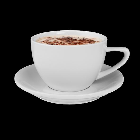 "Kaffee/Cappuccino-Set ""ConForm"" 0,24 l mit UTA 114"