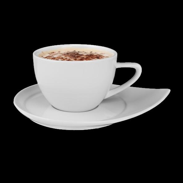 """Kaffee/Cappuccino-Set """"ConForm"""" 0,24 l mit CF 018"""